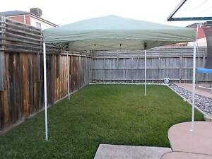 Instant Shade Outdoor Gazebo Homemaker  2.7m x 2.7m Epping Pickup Epping Whittlesea Area Preview