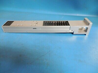 Parker Daedal 102004bnms Linear Positioning Stage 4 Travel