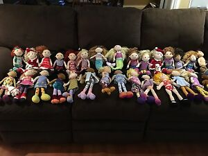 Groovy Girl lot