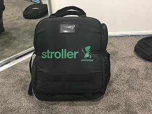 Orbit Baby Stroller Travel Bag, Black Tanawha Maroochydore Area Preview