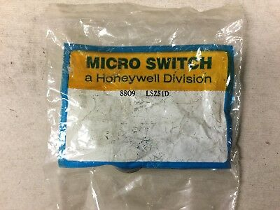 Micro Switch Lsz51d Limit Switch Roller Arm-new In Bag