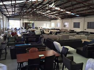 Furniture Clearance Sale! Manufacturer Direct! Save up to 90% Padstow Bankstown Area Preview