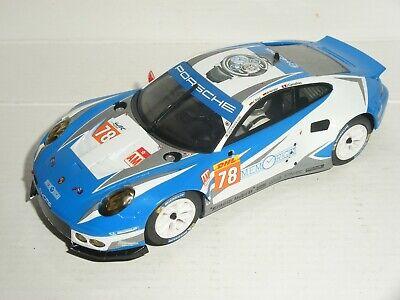 Scalextric - Porsche 911 RSR #78 - vgc