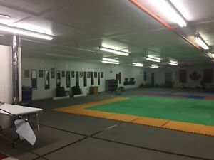 Strathroy- Fitness Space Available for Daytime Rent