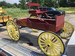 Buggy (carriole)