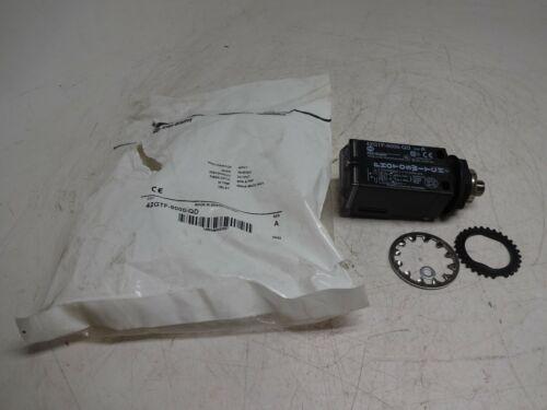 Allen Bradley 42GTF-9000-QD Ser A Photoswitch 10-40V DC Fiber Optic