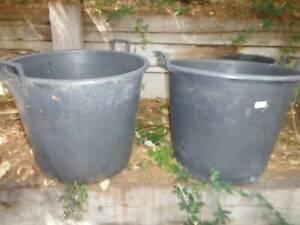 Large Plastic Pots In Perth Region Wa Home Garden