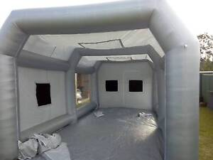PORTABLE/MOBILE SPRAY BOOTH SALES STARTS FROM $2900! Crestmead Logan Area Preview