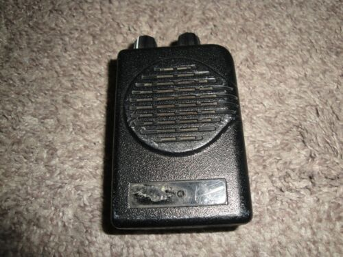 Motorola Minitor 5 Pager Model # A03KMS7239BC & FREE SHIPPING