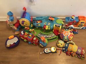 Very nice musical toys. AVAILABLE