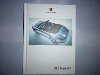 Buch / Broschuere  911 Carrera