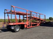 WANTED Smith car carrying trailer Mirrabooka Stirling Area Preview