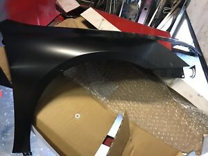 Front Fenders 03-07 Accord Coupe