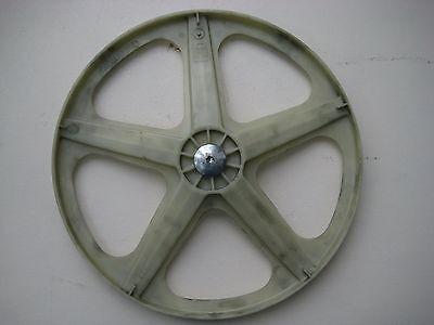 Hotpoint Aquarius Washing Machine WMAQL741 Drive Pulley ()