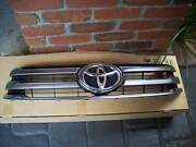 Toyota Hilux SR5 grille 2015 onwards Eltham Nillumbik Area Preview