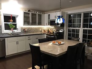 Furnished Valley Vacation Rental