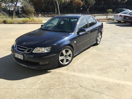 """2007 Saab 9-3 Aero V6 """"FREE 1 YEAR WARRANTY"""" Queens Park Canning Area Preview"""