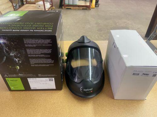Optrel Clearmaxx PAPR E3000X System