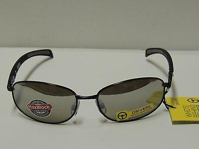 Солнцезащитные очки Black Mirror Foster Drivers