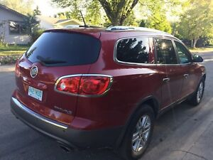 2012 Buick Enclave in excellent  AWD