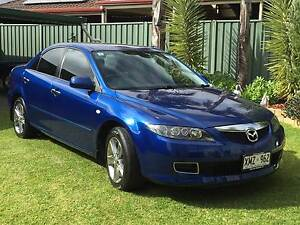 2007 Mazda Mazda6 Sedan Walkley Heights Salisbury Area Preview