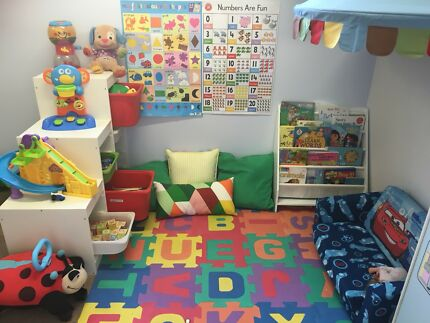 Family day care vacancy - Beverly Hills/ Narwee ( Hurstiville)