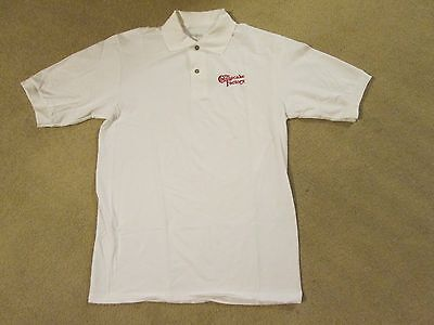 The Cheesecake Factory    Polo Style Shirt   Youth Adult Small   New