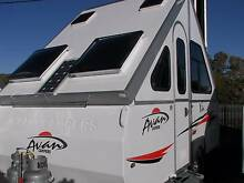 2015 A'van Campers Plate Clearances Prices from $26,750 Breadalbane Northern Midlands Preview