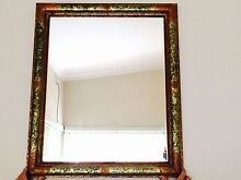 Ornate Mirror Elanora Heights Pittwater Area Preview