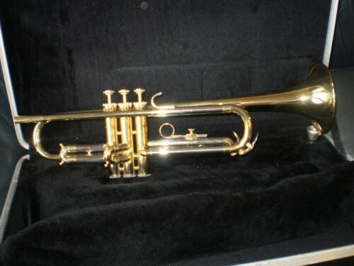 Trumpet Blessing Scholastic U.S.A.