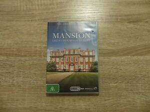 Mansion - Great Houses of Europe - The Complete Series - Region 4 Ringwood Maroondah Area Preview