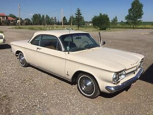 RARE CORVAIR!  PRIVATE SALE!  RUNS EXCELLENT!  REDUCED $2,000.00