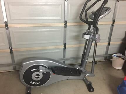 Aussie Fit Cross Trainer V-450