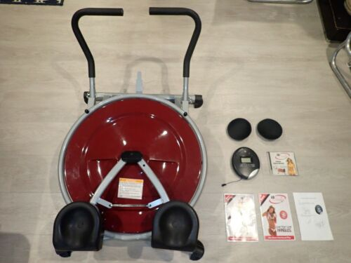 AB Circle Pro Complete Machine with Counter, Great Condition