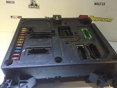 volkswagen sharan fuse box buy volkswagen sharan fuse box parts | fuses and fuse boxes uk