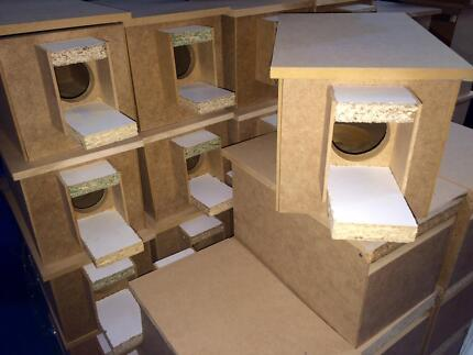 Breeding Boxes For Budgies Budgie Breeding Boxes For Sale