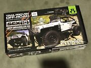 Axial SCX 10 Jeep Wrangler KIT Seven Hills Blacktown Area Preview