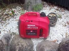 Generator, Honda EU 10i... BRAND NEW! NEVER USED RRP $1499.00 Heritage Park Logan Area Preview