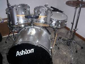 Ashton Drum Kit Yokine Stirling Area Preview