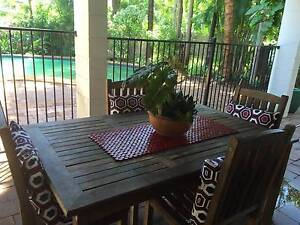 Large and lovely granny flat in fantasic location Rapid Creek Darwin City Preview