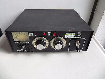 Palstar AT-500 600W Antenna Tuner inc VAT