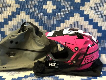 Fox Youth MX Helmet