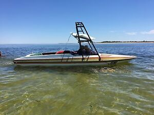 Pintara Ski Boat Crystal Brook Port Pirie City Preview