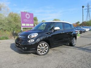 2014 Fiat 500L SPORT LOW PRICED NO ACCIDENTS REAR CAMERA DEALER