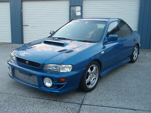 WRECKING-PARTS-SUBARU-WRX-1998-MY99-MY00-IMPREZA-STI-RX-EJ20-TURBO-GC8-SEATS