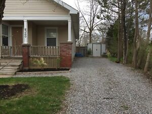 Chippawa home for rent