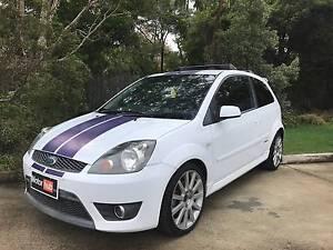 2007 Ford Fiesta Hatch XR4 2.0L *RWC READY TO GO* Capalaba West Brisbane South East Preview