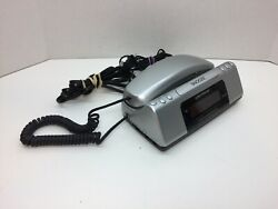 Conair TCR-200 Alarm Clock AM/FM Radio Telephone Conairphone