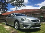 2010 Toyota Aurion Sedan West Pennant Hills The Hills District Preview