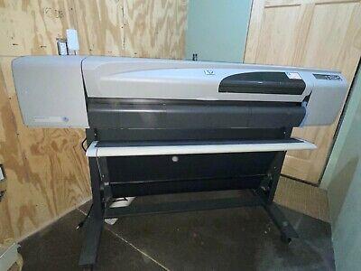 Hp Designjet 500 42 Inch Roll Printer